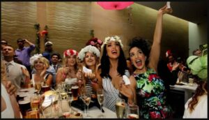 Melbourne Cup Day Party