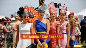2021 Melbourne Cup Dresses